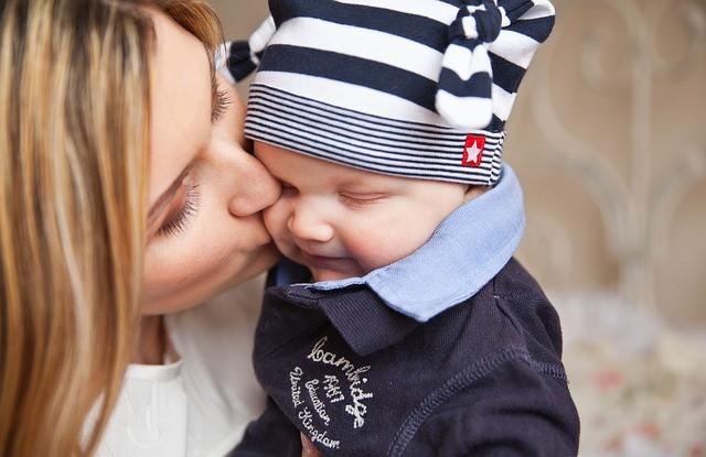 ustalenie macierzyństwa