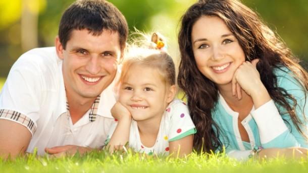 Dzieci są genetycznie bardziej podobne do ojców