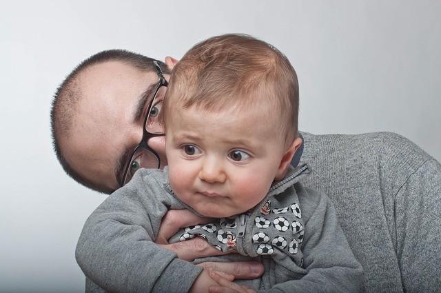 Dziecko z nowym partnerem a rozwód