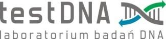 logo testDNA