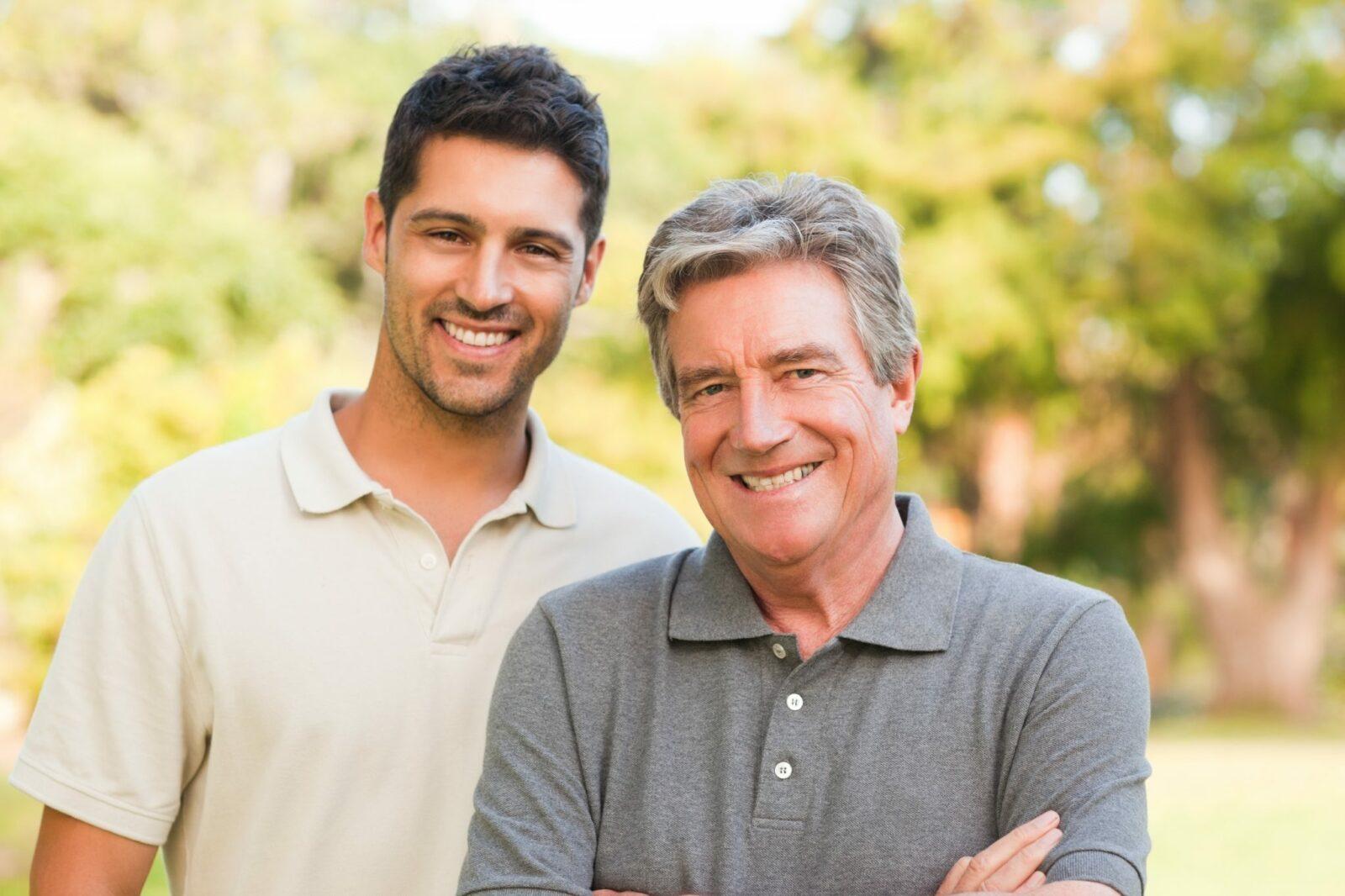 Test na ojcostwo po śmierci ojca