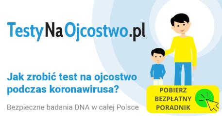 test na ojcostwo, testy na ojcostwo, test na ojcostwo w aptece, test na ojcostwo apteka