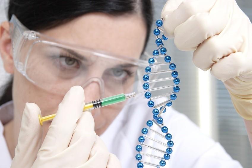 badanie dna, badania DNA