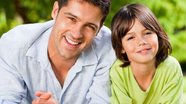 kto jest ojcem, kto jest ojcem dziecka