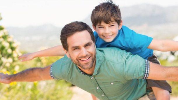 korzyści z badania DNA na ojcostwo