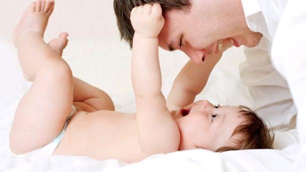 pewny test na ojcostwo