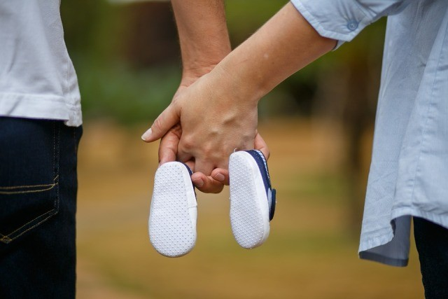 Badania na ojcostwo w ciąży
