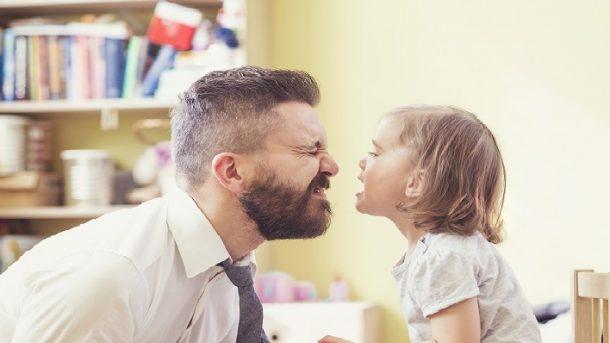 dlaczego bycie ojcem to powód do dumy
