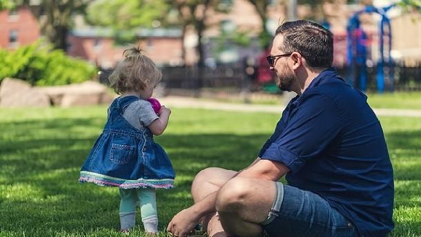 jak mówić, aby dziecko nas słuchało