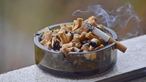 Palenie papierosów przed testem na ojcostwo
