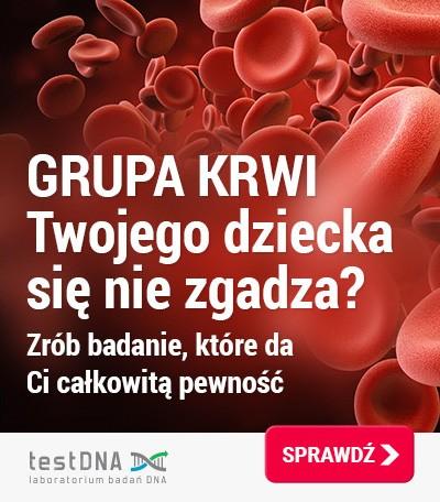 Czy inna grupa krwi zawsze wyklucza ojcostwo, grupa krwi po rodzicach