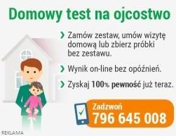 Zrób test na ojcostwo