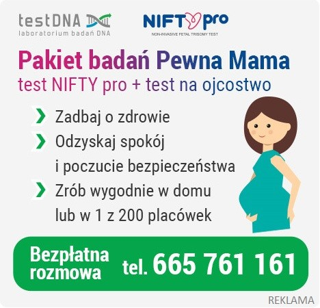 ustalenie ojcostwa w ciąży, ustalanie ojcostwa w ciąży