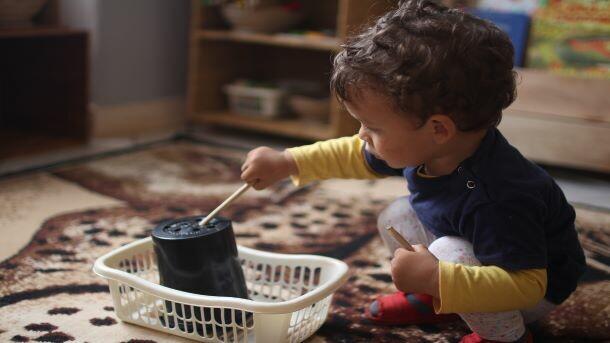 Na czym polega metoda Montessori, metoda Montessori
