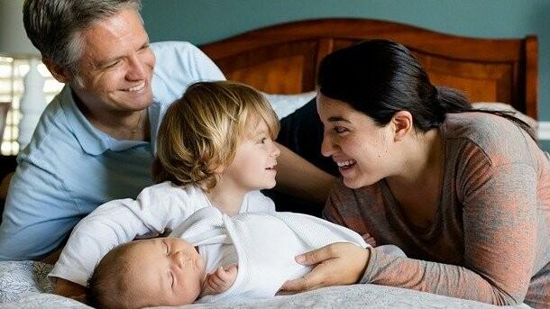 Jak zrobić testy na rodzicielstwo, testy na rodzicielstwo